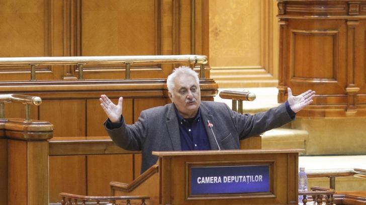 Un deputat PSD compară confruntările din Piaţa Victoriei cu cele din Fâşia Gaza