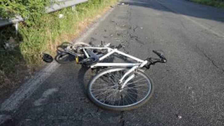 Un bărbat român a fost ucis în drum spre muncă