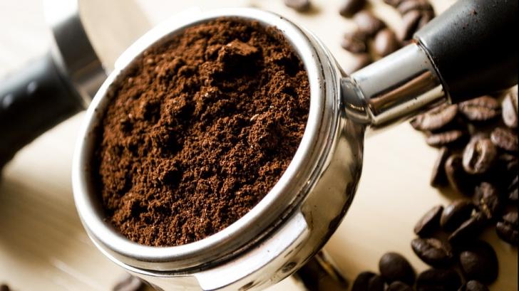 Efectul neștiut al mirosului de cafea. Nu e nevoie să o bei