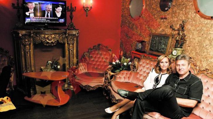 Ce AVERE are Gabriela Firea, primarul Capitalei / Foto: Cancan