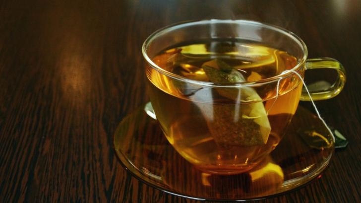 Cum să scapi de grăsimea de pe abdomen cu un banal ceai. Ce trebuie să faci