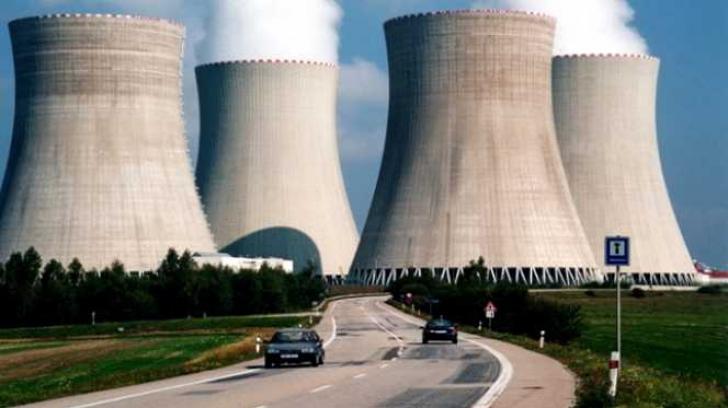 Centralele nucleare din Franţa sunt considerate nesigure