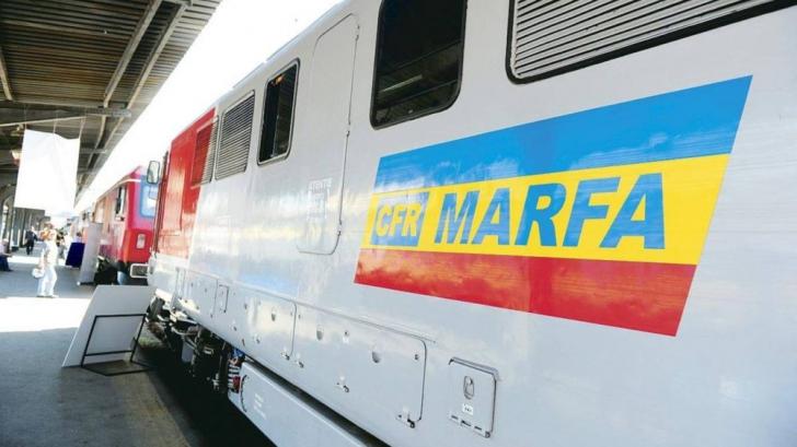 CFR Marfă
