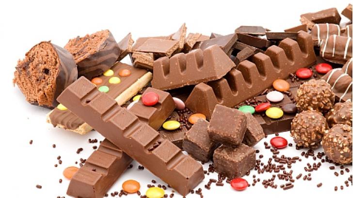 Fiecare zodie adoră un fel de ciocolată. Tu ce preferi?