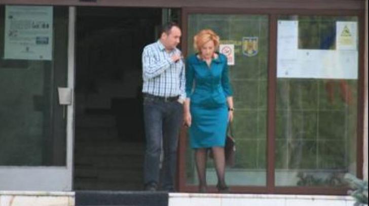 Ascensiunea lui Pieleanu, protejatul lui Carmen Dan. Cum a ajuns inspector-șef în Argeș