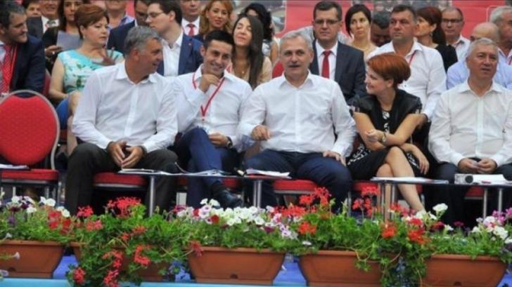 CSM:Discursurile liderilor politici la mitingul PSD au afectat grav independența sistemului judiciar