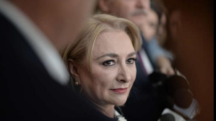 Premierul Dancila, restante la programul de guvernare