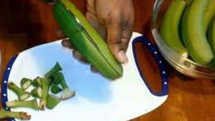 Dieta japoneză cu banane verzi. Dai kilogramele jos imediat! Nutriţioniştii sunt uimiţi!