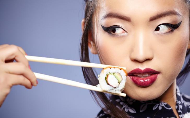 Dieta japoneză. Cum să slăbeşti 10 kg în 10 zile. Regimul viitorului