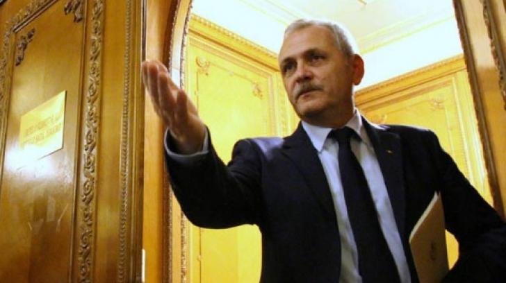 Dragnea: Iohannis vrea al doilea mandat pentru a-şi păstra imunitatea