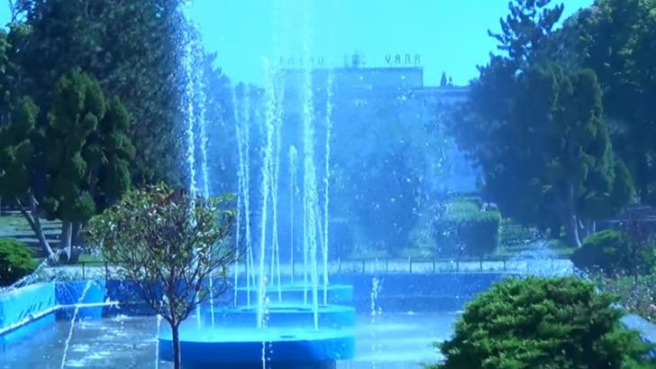 Grădina de vară din Eforie Sud va fi redeschisă după 15 ani, cu un festival de filme europene