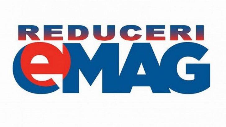 Reduceri eMAG televizoare Weekend Superstars. Oferte la modele cu diagonale mari