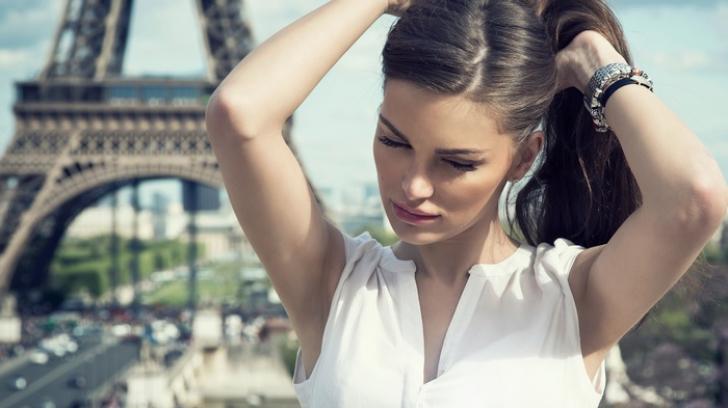 Reguli de frumuseţe respectate cu stricteţe de franţuzoaice. Secretul tenului impecabil