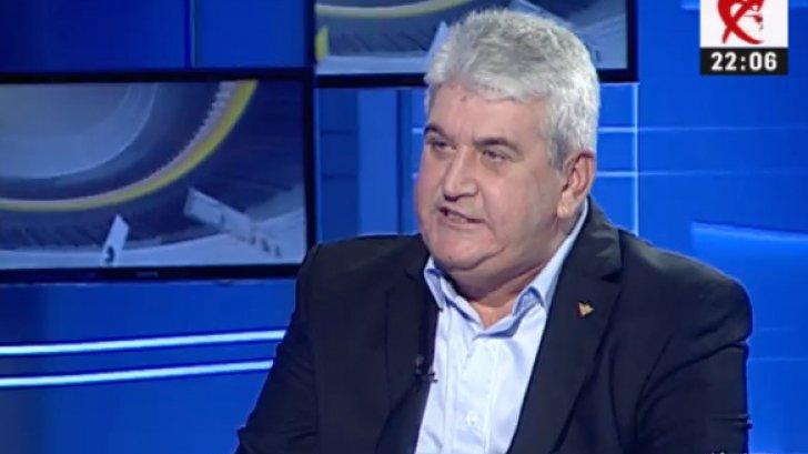 """Gabriel Oprea, după publicarea stenogramelor din Dosarul Gigină: """"Nu se referă la seara accidentulu"""""""