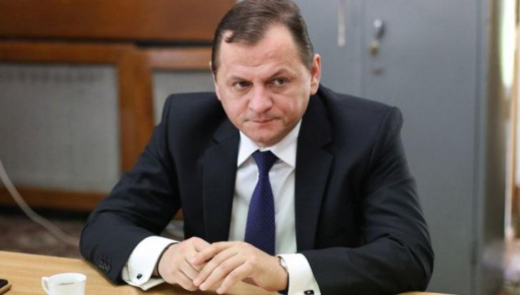 PSD, faţă în faţă cu Iohannis. Gabriel Vlase, chemat la Cotroceni / Foto: Inquam Photos / George Călin