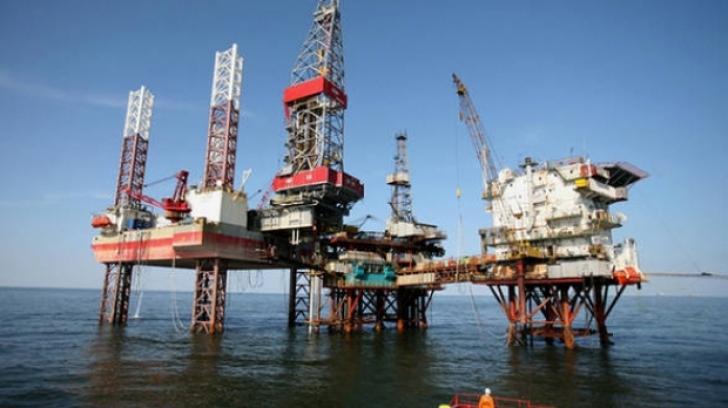 Șefii OMV Petrom și ExxonMobil România, la dezbaterea din Parlament pe Legea offshore