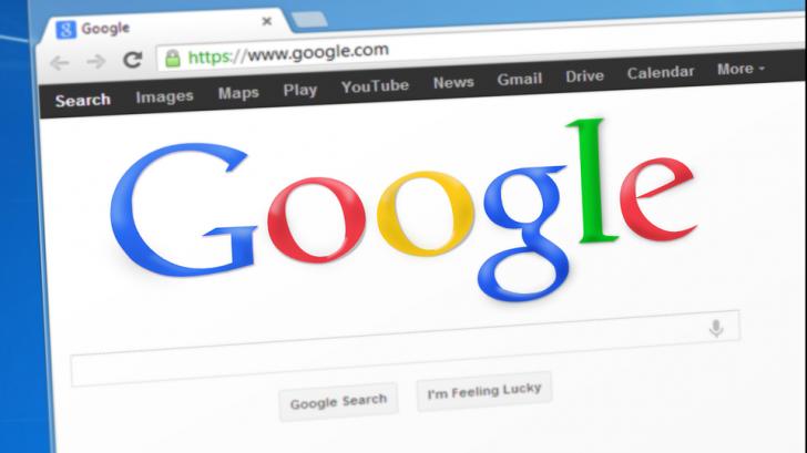 """Ce se întâmplă dacă scrii """"roll a die"""" pe Google"""