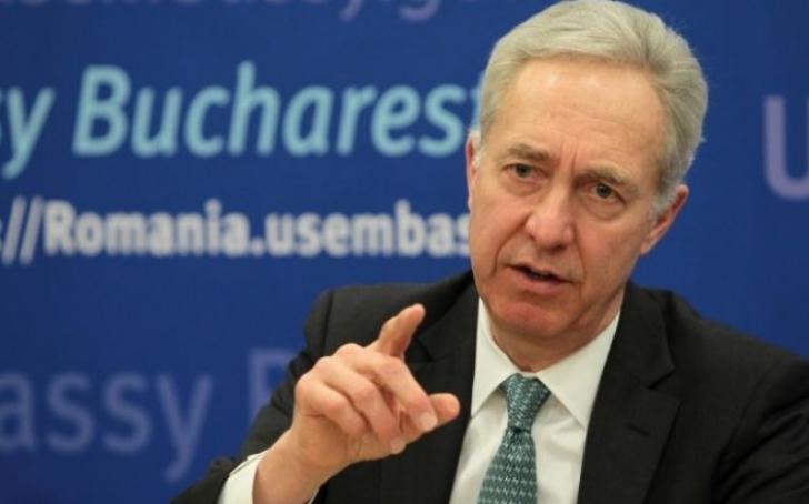 Klemm, critici extrem de dure la adresa Parlamentului, după adoptarea Legii offshore