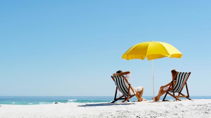 Care este durata ideală a unei vacanţe. Cu siguranţă îţi vei schimba planurile după ce vei citi asta