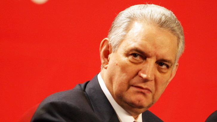 Ilie Sârbu scapă de acuzaţiile din dosarul retrocedărilor ilegale. DNA a dat soluţie de clasare