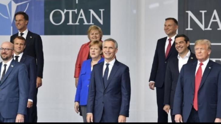 Declaratia finala NATO