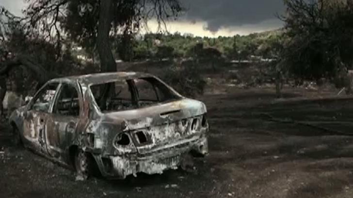 Ministrul grec al Apărării, declaraţie şoc: Victimele sunt de vină pentru tragedie