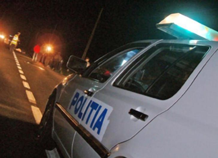 Împuşcături la Craiova, focurile de armă trase dintr-o maşină de fiţe