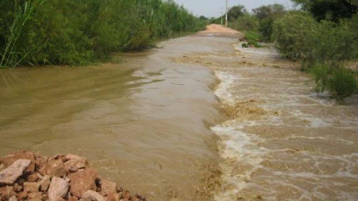 COD PORTOCALIU de inundaţii pe râurile mici din Dobrogea. Autorităţile sunt în alertă