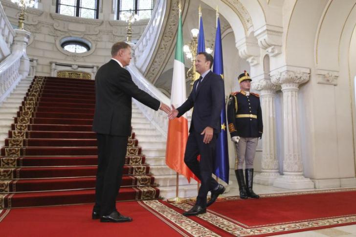 UPDATE Ce-a făcut Klaus Iohannis. Anunțul Administrației Prezidențiale