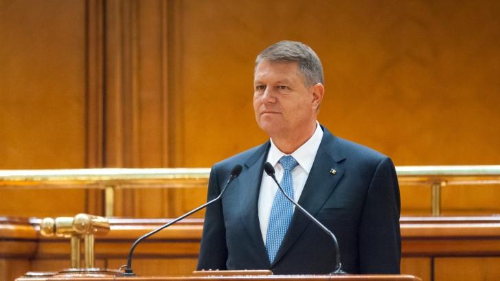 Război total pe rectificarea bugetară. Iohannis și Guvernul trag de CSAT