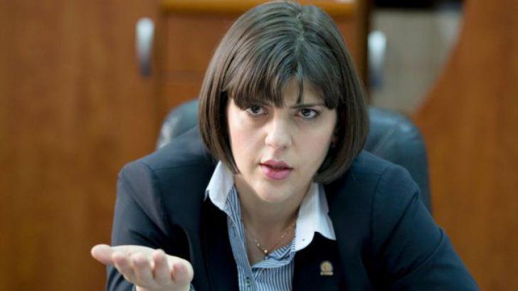CSM a decis: Kovesi nu va fi sancționată disciplinar