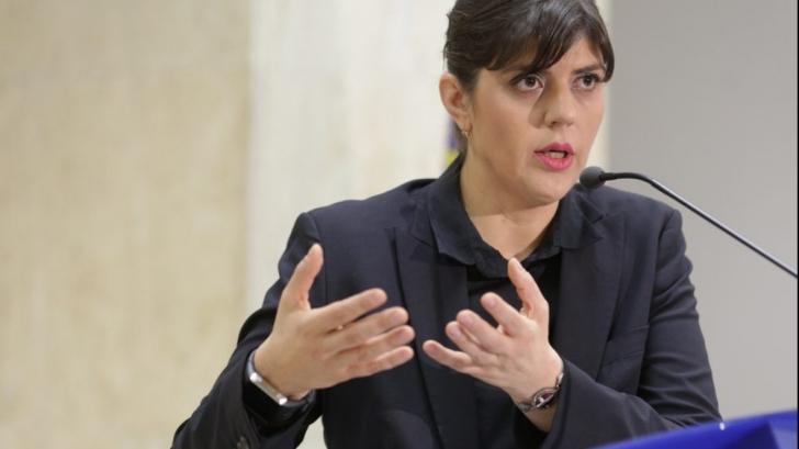 Unde ar putea lucra Laura Codruța Kovesi după revocarea de la șefia DNA