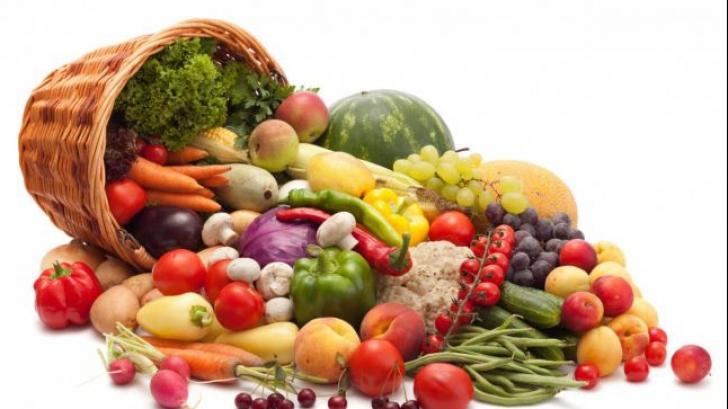 Tu ştii ce mănânci? Cum să îţi faci un meniu mai sănătos