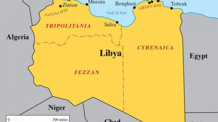 Trei ingineri filipinezi şi unul sud-coreean, răpiţi în Libia