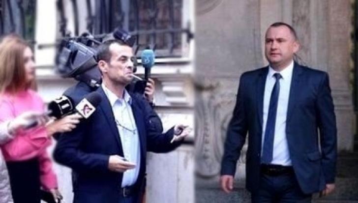 """UPDATE // Prima reacție în cazul """"Lucian Onea și Mircea Negulescu, sub control judiciar"""""""