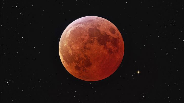Fenomen astrologic rar, în curând. Evenimentul va fi cel mai lung din sex XXI