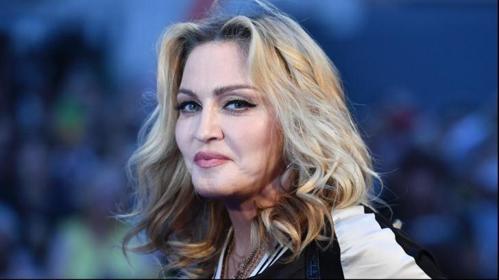Ştii câţi ani împlineşte Madonna?
