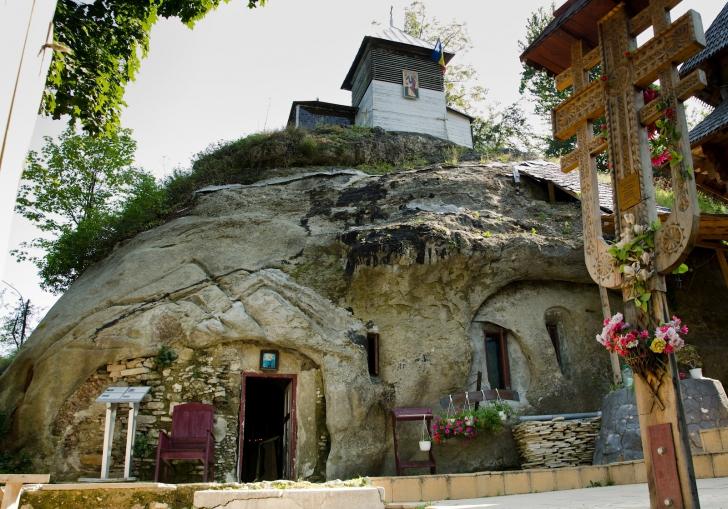 Mănăstirea Cetățuia