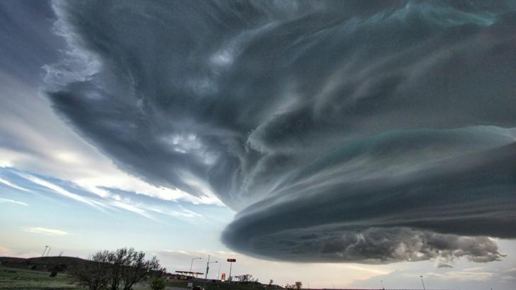 Meteorologii avertizează: Este doar începutul fenomenelor meteo extreme