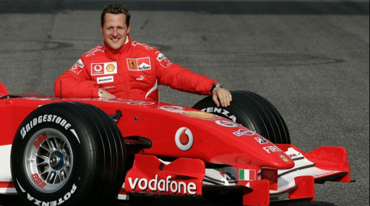 Veste de ultimă oră despre Schumacher! Ce decizie a luat familia fostului campion de Formula 1