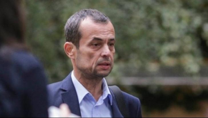 """Mircea Negulescu, procurorul """"Portocală"""""""