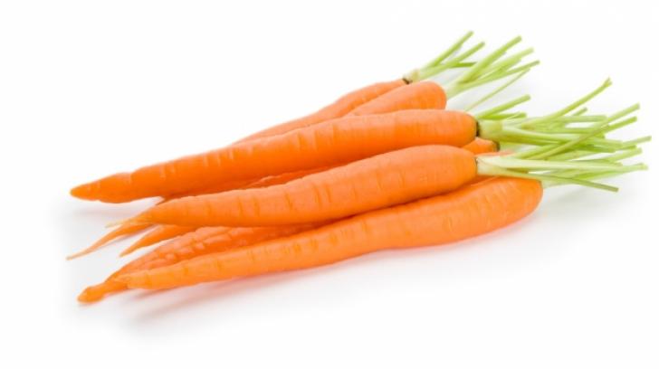 De ce să mănânci morcovi în fiecare zi