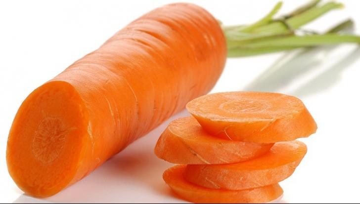 Avem un morcov. Ce putem face cu el?