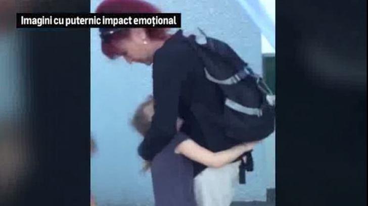 Doi copii, luați de lângă mama româncă în Norvegia: Nu mă lasă să vorbesc românește cu ei