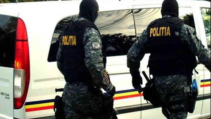 DIICOT: Captură record de droguri în Vama Nădlac