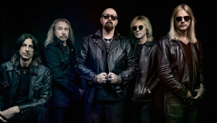 Membrii trupei Judas Priest, filmare cu mâncarea dezgustătoare primită la Bucureşti