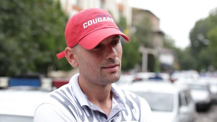 Primul interviu cu șoferul celebrei mașini cu numerele anti-PSD