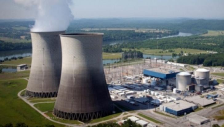 Reactorul 2 de la Cernavodă va fi oprit 32 de zile, începând de astăzi