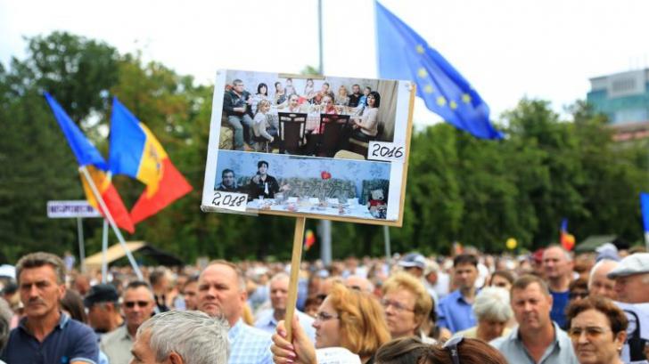 """""""Toata Moldova in doar doua fotografii"""""""