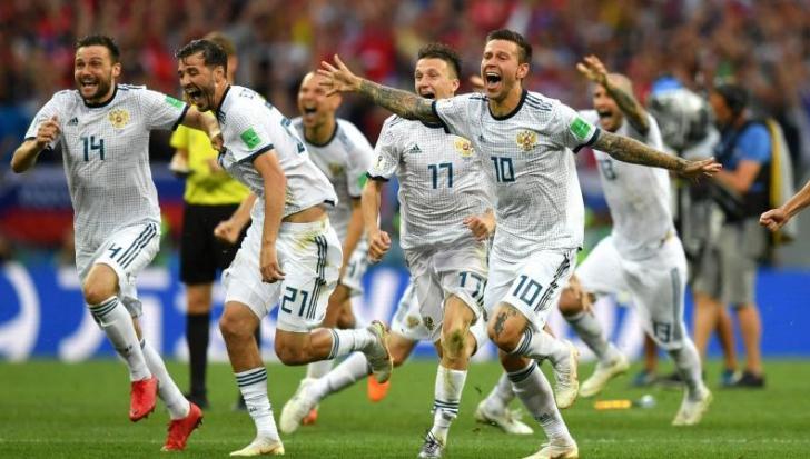 Surpriză COLOSALĂ la Campionatul Mondial din Rusia. Încă o mare echipă pleacă acasă